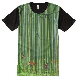 Arte 1 del bambú y de la mariposa