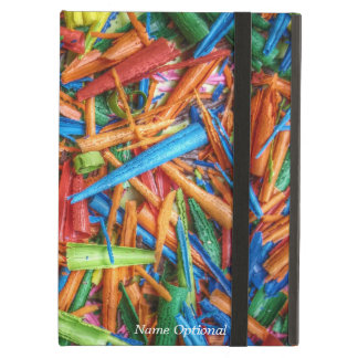 Arte 1 Powiscase del lápiz de la cera