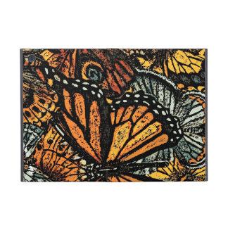 Arte 30 Powiscases de la mariposa iPad Mini Cárcasas