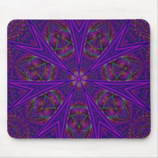 Arte 84 Mousepad del fractal