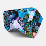 Arte abstracto 151 corbatas personalizadas