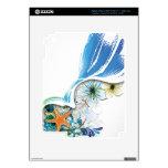 Arte abstracto 30 pegatinas skins para iPad 3
