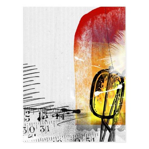 arte abstracto 62 postales