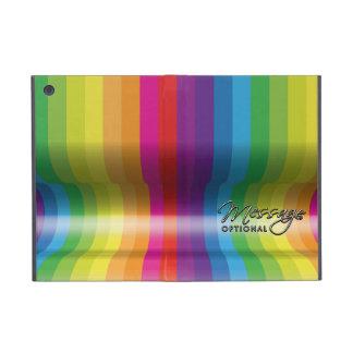 Arte abstracto 6 Powiscase iPad Mini Carcasa
