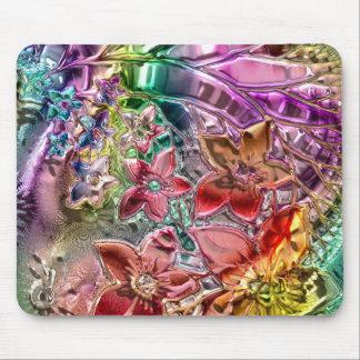Arte abstracto 99 Mousepad