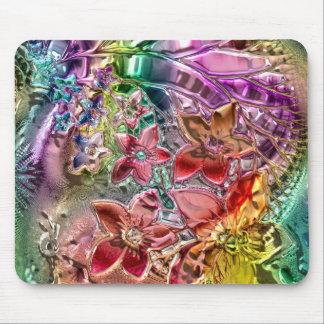 Arte abstracto 99 Mousepads