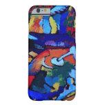 Arte abstracto de Kandinsky