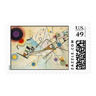 Arte abstracto de Kandinsky Envio