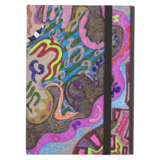 """Arte abstracto de la """"danza"""""""
