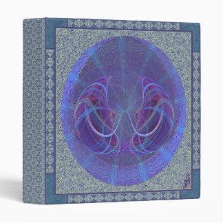 """Arte abstracto de los pescados de Piscis Carpeta 1"""""""