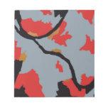 Arte abstracto de Pittsburgh Bloc