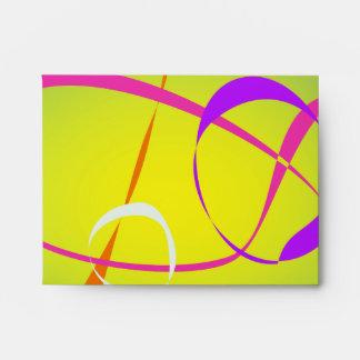 Arte abstracto del contraste y de la borrosidad