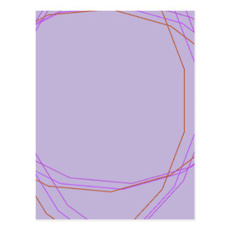 arte abstracto del gris 8297 postal