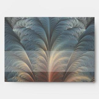 Arte abstracto del plumaje