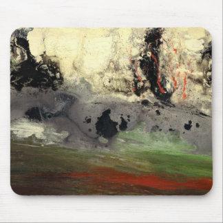 Arte abstracto - Enigma Alfombrilla De Raton
