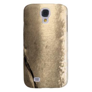 Arte abstracto fresco Pern 3gs Funda Samsung S4