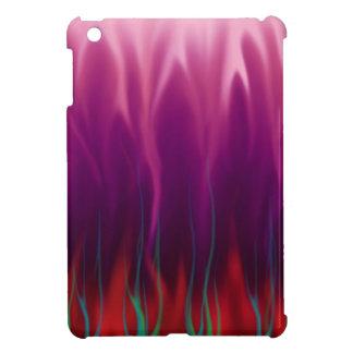 Arte abstracto - fuego - llamas