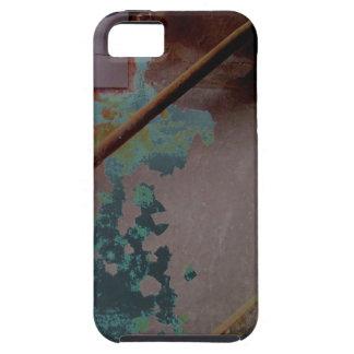 Arte abstracto iPhone 5 Case-Mate cobertura