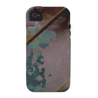 Arte abstracto Case-Mate iPhone 4 carcasas