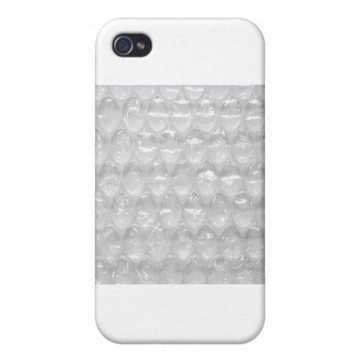ARTE ABSTRACTO iPhone 4 PROTECTORES