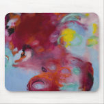 arte abstracto Julia Miguel del mousepad Tapete De Raton