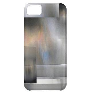Arte abstracto moderno carcasa iPhone 5C