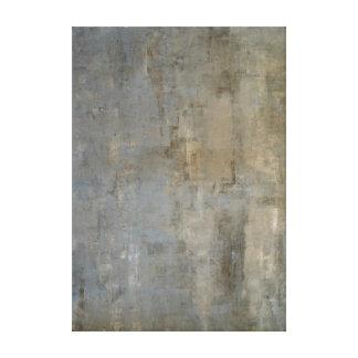 """Arte abstracto neutral """"pasado por alto"""""""