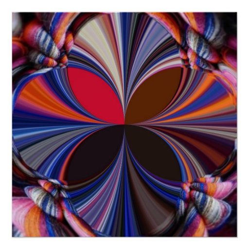 ARTE ABSTRACTO POSTERS