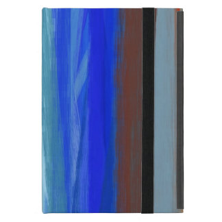 Arte abstracto que pinta 5 iPad mini protector
