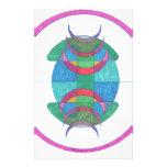 Arte abstracto tribal