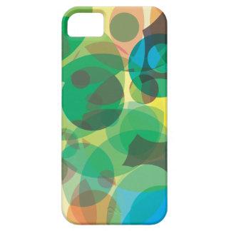 arte abstracto v6 funda para iPhone SE/5/5s