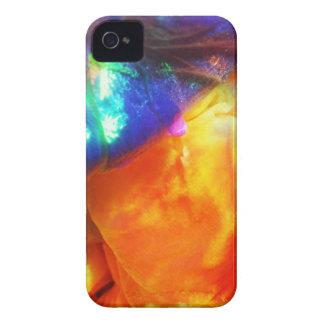Arte antiguo abstracto S de la moda del estilo de iPhone 4 Cárcasa