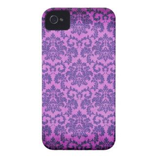 Arte antiguo abstracto S de la moda del estilo de iPhone 4 Case-Mate Cárcasas