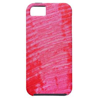 Arte antiguo abstracto S de la moda del estilo de iPhone 5 Carcasas