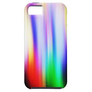 Arte antiguo abstracto S de la moda del estilo de iPhone 5 Funda