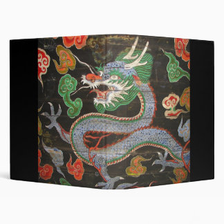 """Arte asiático colorido brillante Namdaemun del dra Carpeta 1"""""""