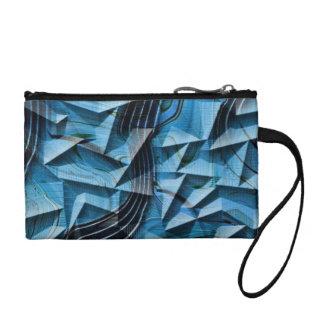 ¡Arte azul de Charles Meade del período del