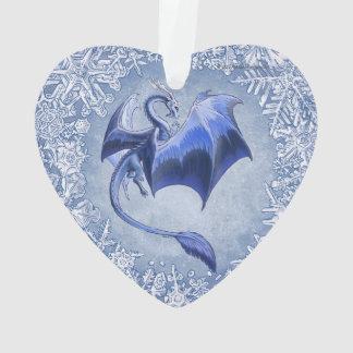 Arte azul de la naturaleza de la fantasía del