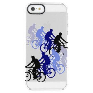 Arte Biking del deporte de la bici