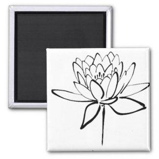 Arte blanco y negro del dibujo de la tinta de la f