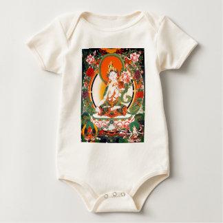 Arte budista tibetano precioso mamelucos
