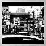 Arte Casa-Chinatown 14 del Poster-Amor