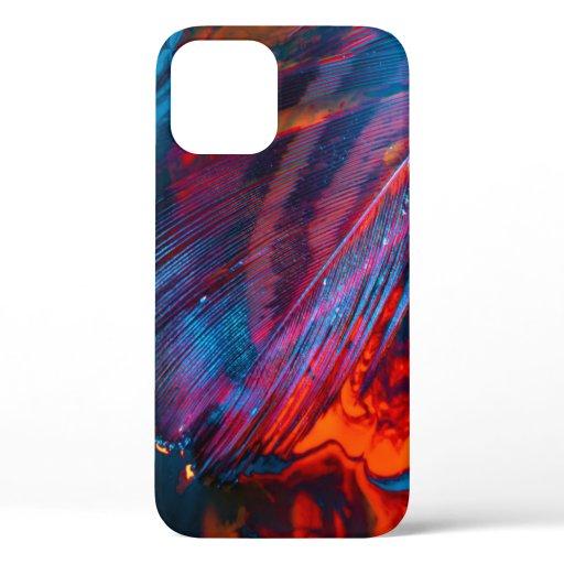 arte iPhone 12 pro case