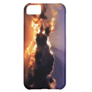 ARTE CERCA: AUGLE FUNDA PARA iPhone 5C