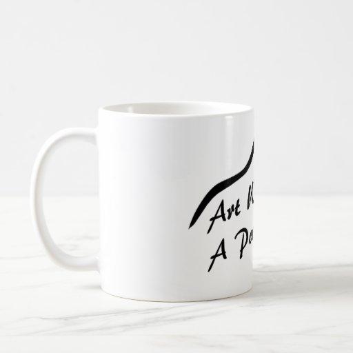 Arte con un logotipo de la masopa tazas