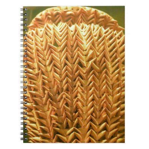 arte cuaderno