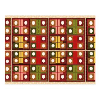 Arte curativo de Reiki - colección de la terapia d Postal