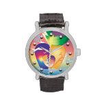 Arte de Apple Relojes De Mano