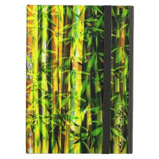 Arte de bambú 6