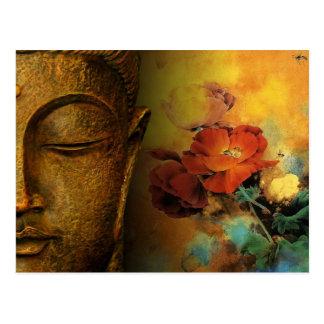 Arte de Buda Postales